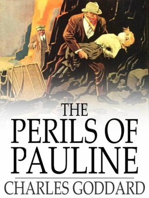 cover image of The Perils of Pauline