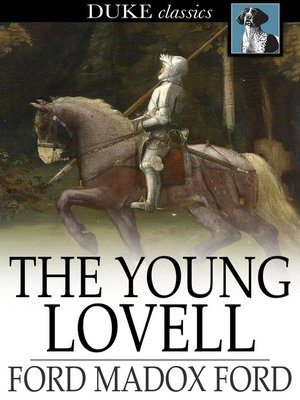 cover image of The Young Lovell