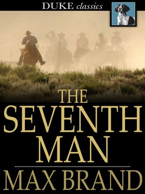 cover image of The Seventh Man