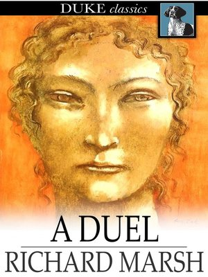 cover image of A Duel