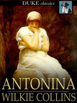 cover image of Antonina
