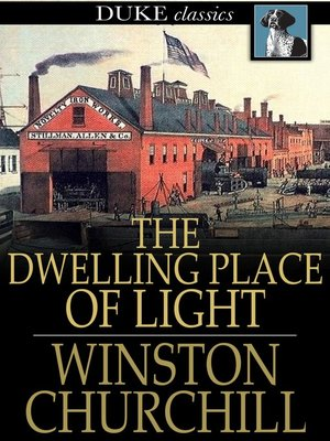 cover image of The Dwelling-Place of Light