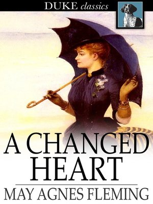 cover image of A Changed Heart