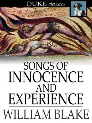 cover image of Songs of Innocence and Experience