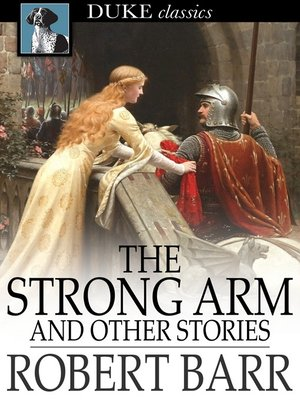 cover image of The Strong Arm