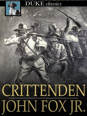 cover image of Crittenden
