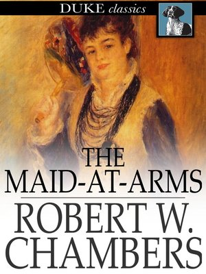 cover image of The Maid-at-Arms