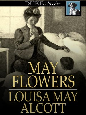 cover image of May Flowers