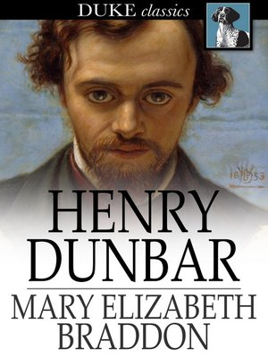 cover image of Henry Dunbar