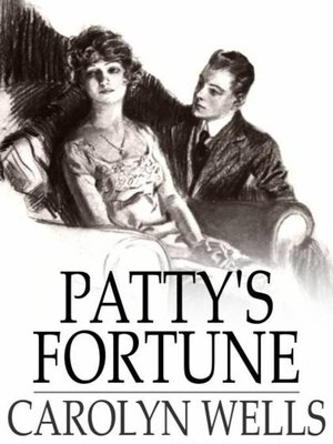 cover image of Patty's Fortune