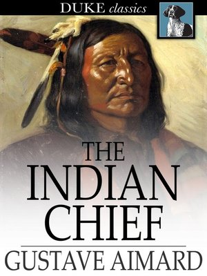 cover image of The Indian Chief