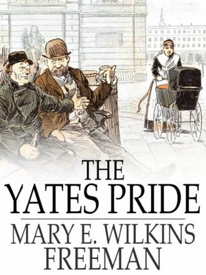 cover image of The Yates Pride
