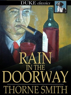 cover image of Rain in the Doorway