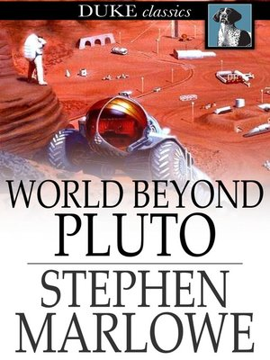 cover image of World Beyond Pluto