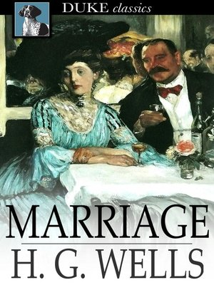 cover image of Marriage