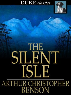 cover image of The Silent Isle