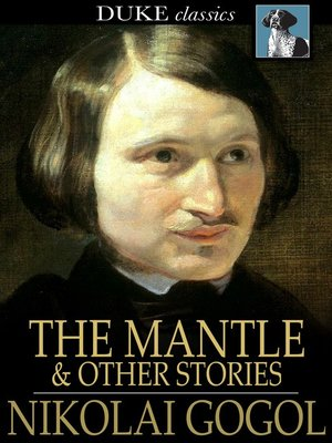 cover image of The Mantle