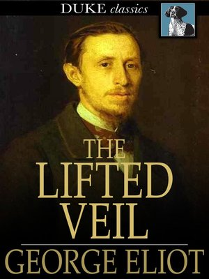 cover image of The Lifted Veil