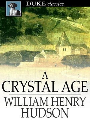 cover image of A Crystal Age