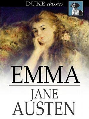 novel emma by jane austen pdf