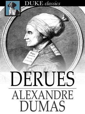 cover image of Derues