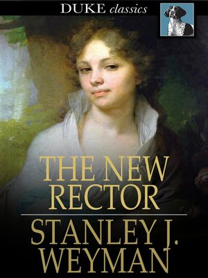 cover image of The New Rector