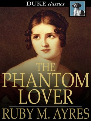 cover image of The Phantom Lover