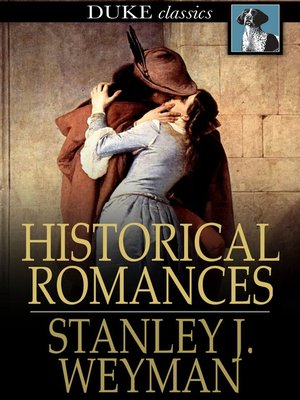 cover image of Historical Romances