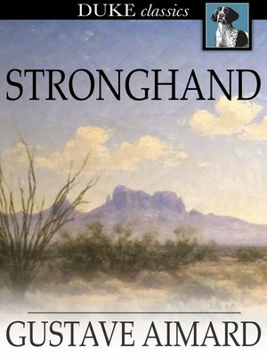 cover image of Stronghand