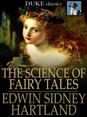 cover image of The Science of Fairy Tales
