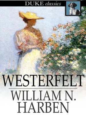 cover image of Westerfelt