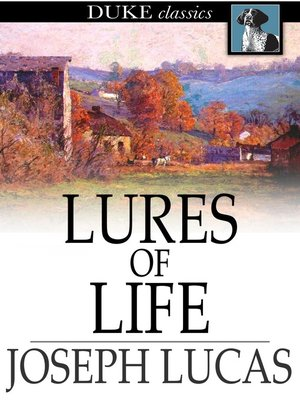 cover image of Lures of Life