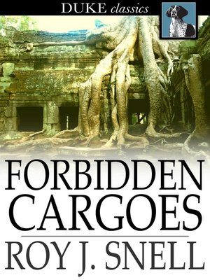 cover image of Forbidden Cargoes