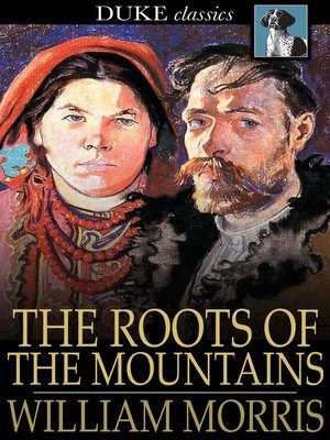 cover image of The Roots of the Mountains