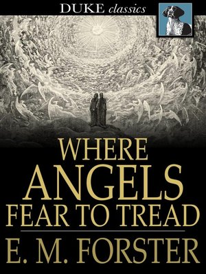 Where Angels Fear To Tread Character List