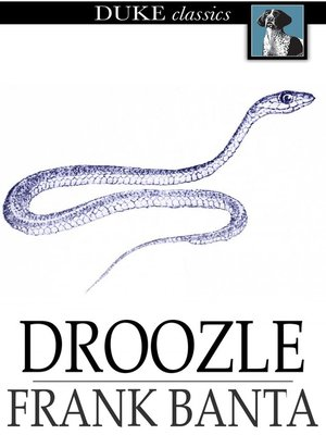 cover image of Droozle