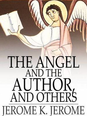 cover image of The Angel and the Author, and Others
