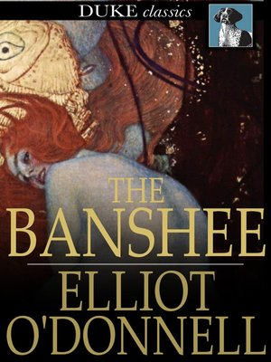 cover image of The Banshee