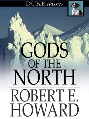 cover image of Gods of the North