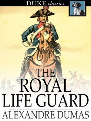 cover image of The Royal Life Guard
