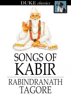 cover image of Songs of Kabir