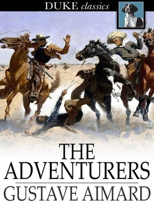cover image of The Adventurers