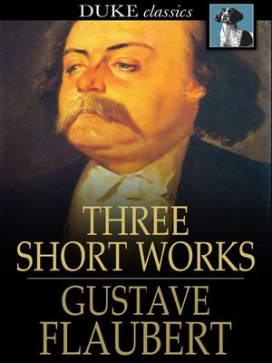 cover image of Three Short Works