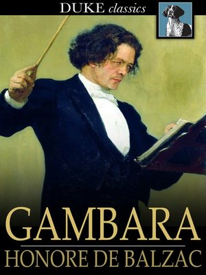 cover image of Gambara