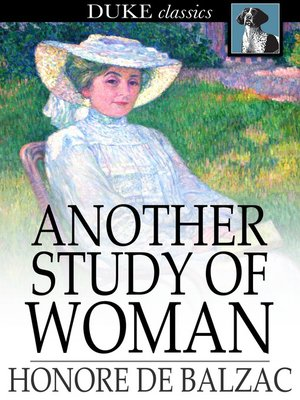 cover image of Another Study of Woman