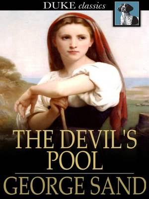 cover image of The Devil's Pool