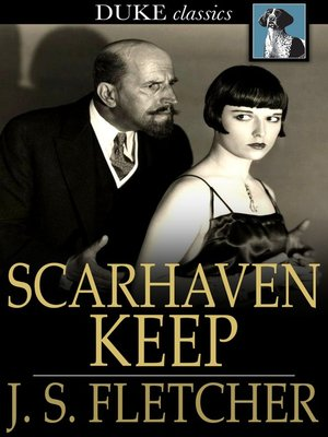 cover image of Scarhaven Keep