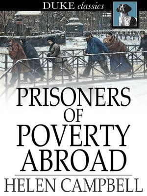 cover image of Prisoners of Poverty Abroad