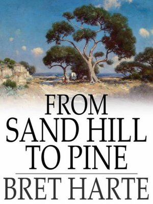 cover image of From Sand Hill to Pine