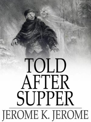 cover image of Told After Supper